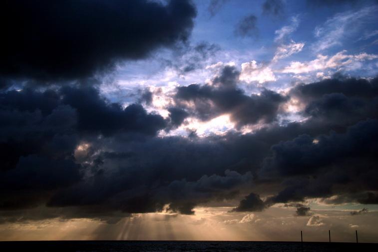 """фото """"Sunrise"""" метки: пейзаж, путешествия, Южная Америка, закат"""