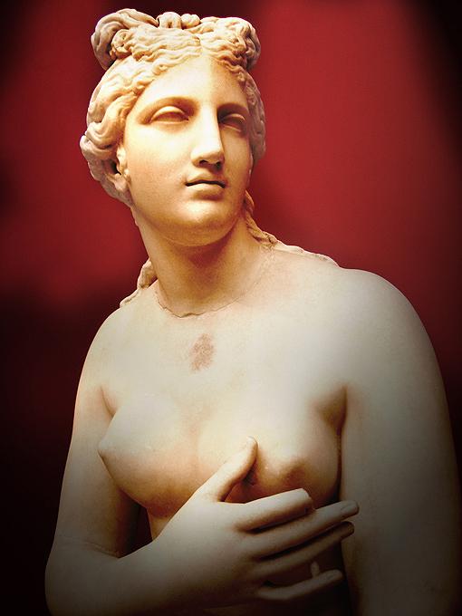 гермафродити жінки фото