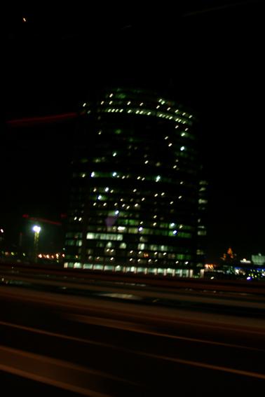 "фото ""огни большого здания"" метки: архитектура, пейзаж,"