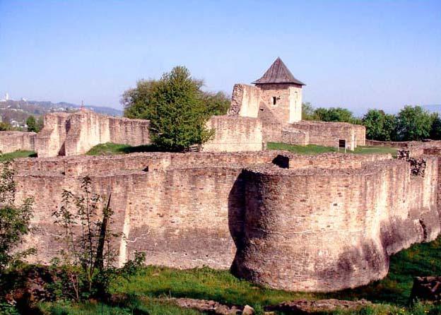 "фото ""Cetatea Sucevei 1"" метки: архитектура, пейзаж,"