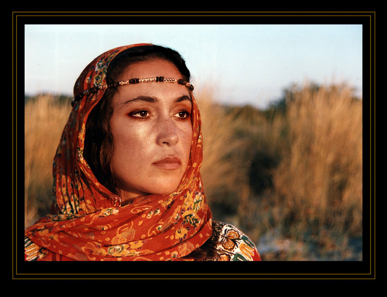 "фото ""Savanah I"" метки: портрет, женщина"
