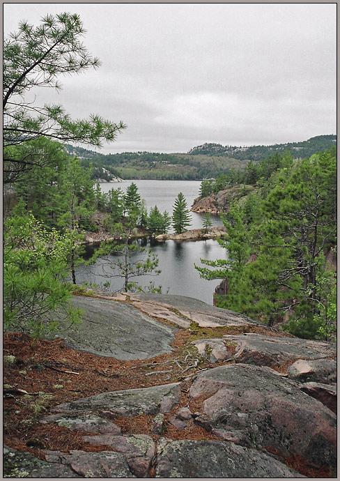 "фото ""Killarney PP (11)"" метки: пейзаж, путешествия, Северная Америка, вода"