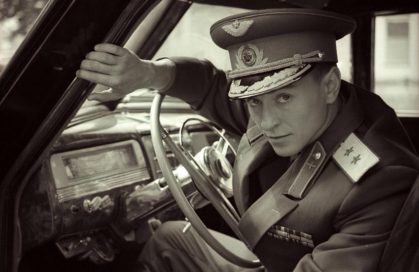 """фото """"Сергей Безруков"""" метки: портрет,"""