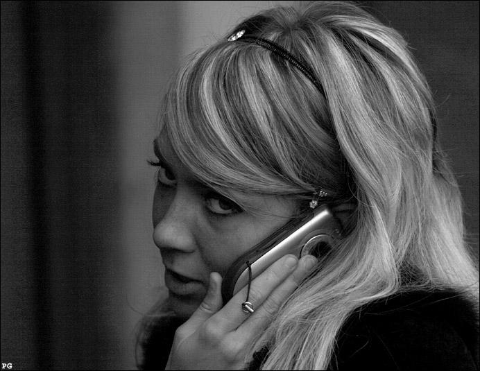 """фото """"разговор"""" метки: портрет, женщина"""