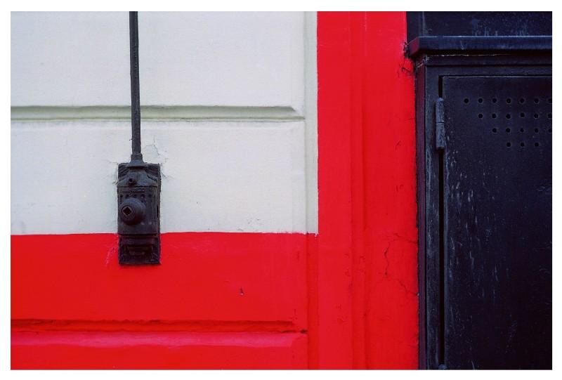 "фото ""Red strips"" метки: архитектура, путешествия, пейзаж, Европа"