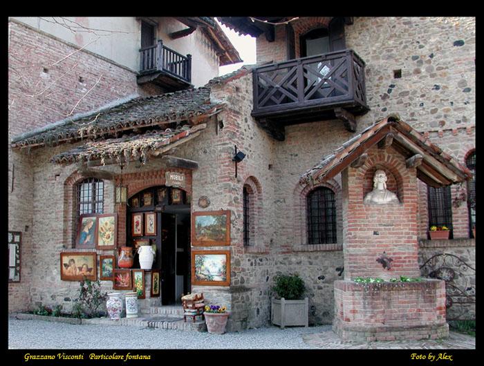 "фото ""borgo medioevale"" метки: путешествия, архитектура, пейзаж, Европа"