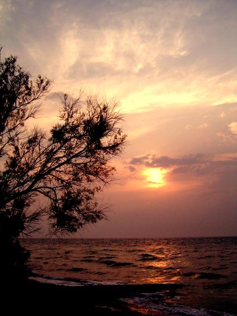"фото ""dawn"" метки: пейзаж, закат, облака"