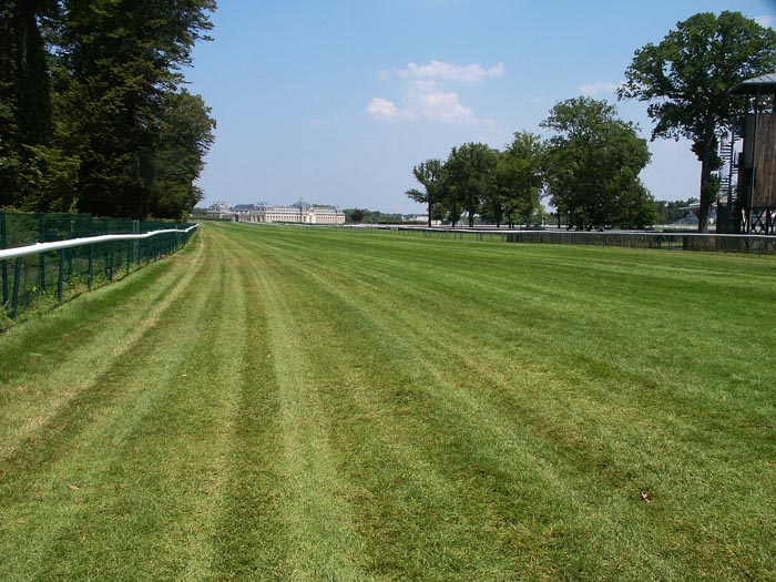 "фото ""A day at the races"" метки: архитектура, пейзаж,"