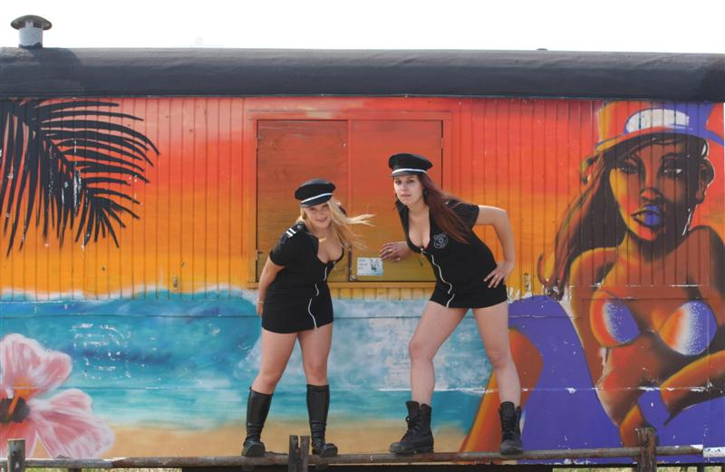 """фото """"Models Samantha & Patricia"""" метки: портрет, женщина"""