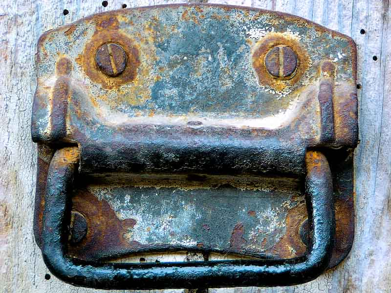 """photo """"Handle"""" tags: macro and close-up, abstract,"""