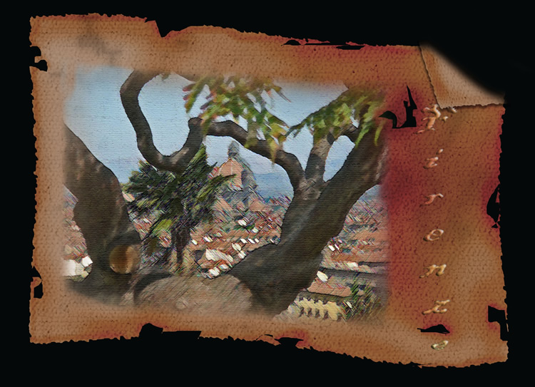 "photo ""Firenze - Duomo"" tags: travel, montage, Europe"