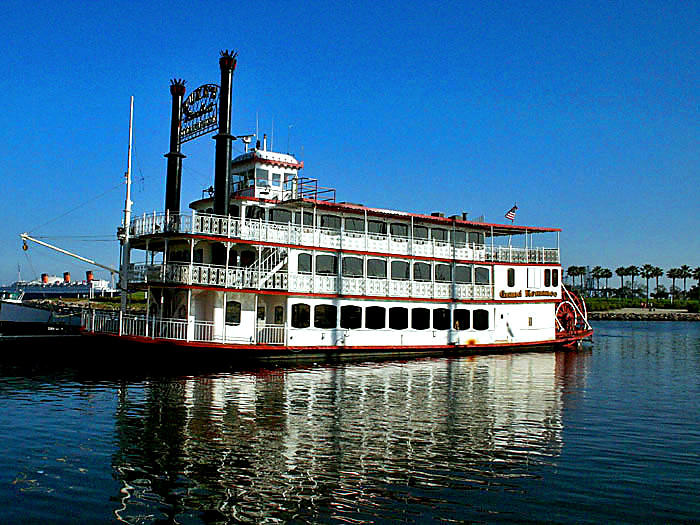 """photo """"Steamboat"""" tags: travel,"""