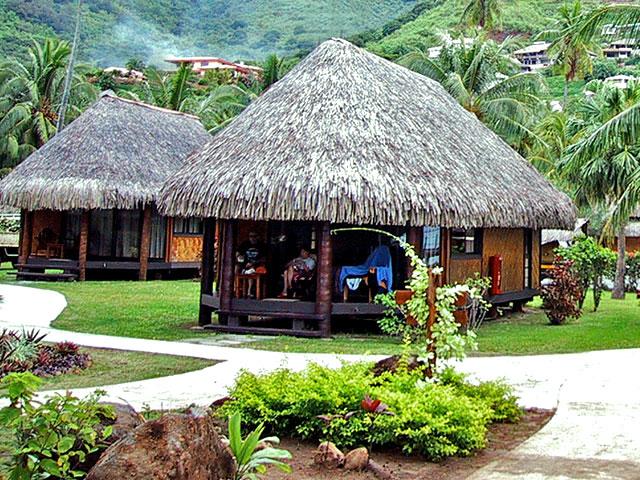 "photo ""Vacation in Tahiti"" tags: travel,"