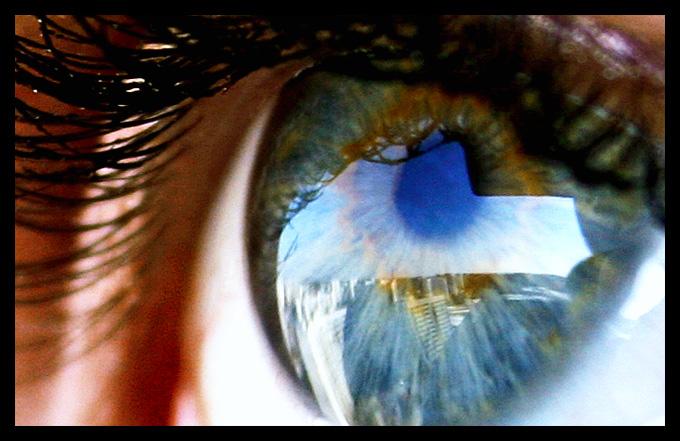"""photo """"Eye"""" tags: macro and close-up,"""