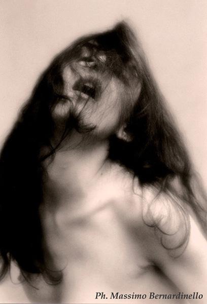 "photo ""Extasy I"" tags: nude, black&white,"