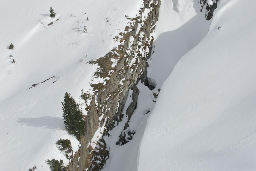 """фото """"Ущелье"""" метки: пейзаж, горы"""