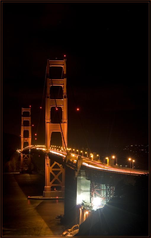 "photo ""Under Construction"" tags: architecture, landscape, night"