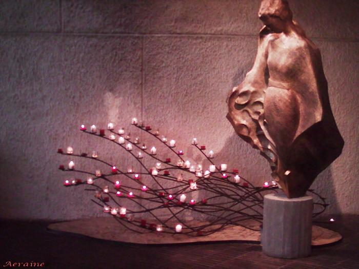 """фото """"When light will go on"""" метки: интерьер, архитектура, пейзаж,"""