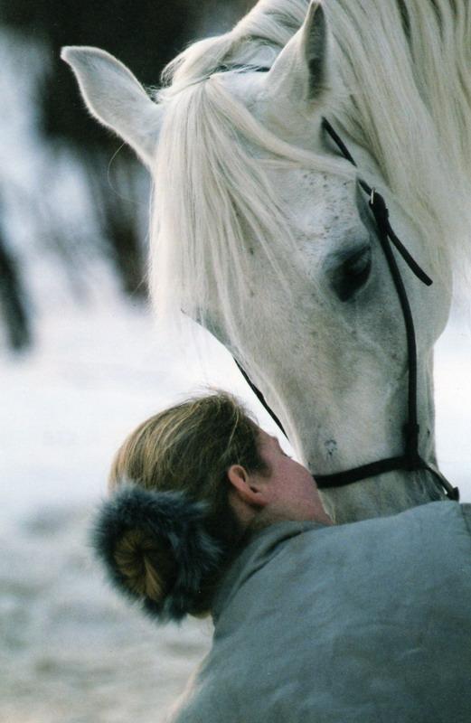 """photo """"***"""" tags: portrait, nature, pets/farm animals, woman"""