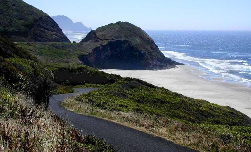 "фото ""Oregon Coast"" метки: путешествия, пейзаж,"