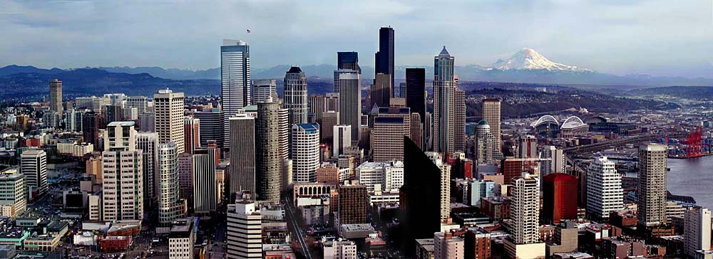"photo ""Seattle"" tags: travel, panoramic,"