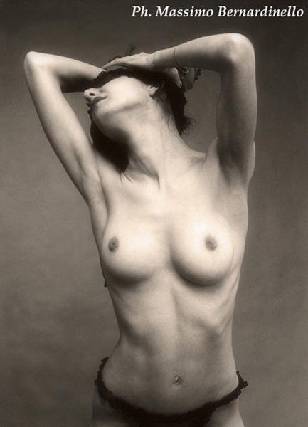 "photo ""Extasy II"" tags: nude, black&white,"
