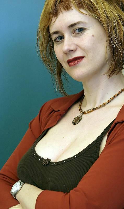 """photo """"Ellen"""" tags: portrait, woman"""
