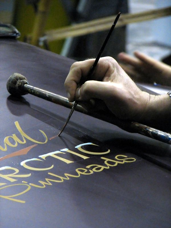 "photo ""Pinstriping"" tags: technics, reporting,"