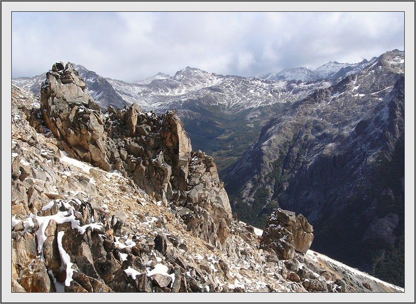 "фото ""Patagonia I"" метки: ,"