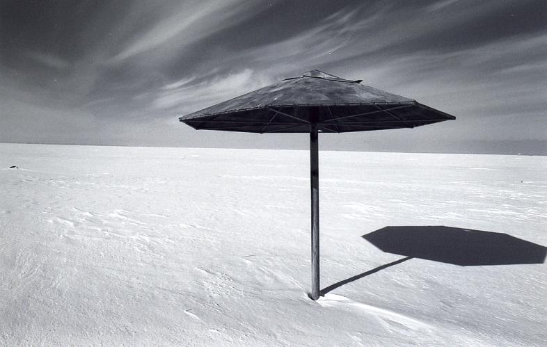 """фото """"мечты о лете"""" метки: пейзаж, зима"""