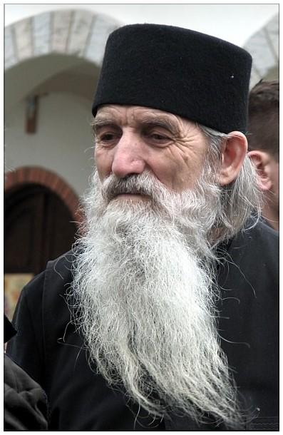 """фото """"Monk"""" метки: портрет, мужчина"""