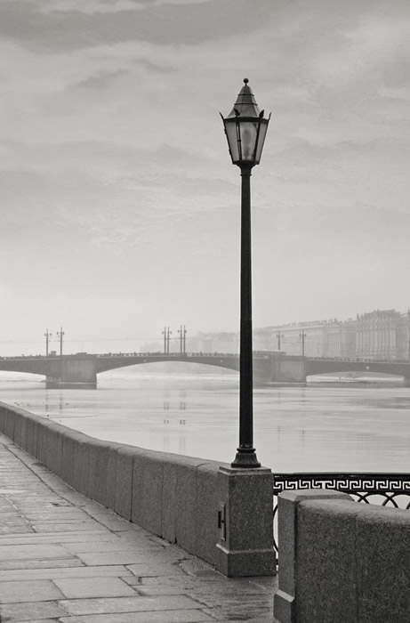 "photo ""Petersburg (2143)"" tags: architecture, black&white, landscape,"