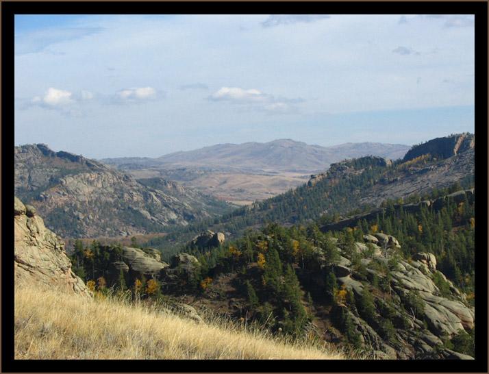 """фото """"Родная Казахия"""" метки: пейзаж, горы"""