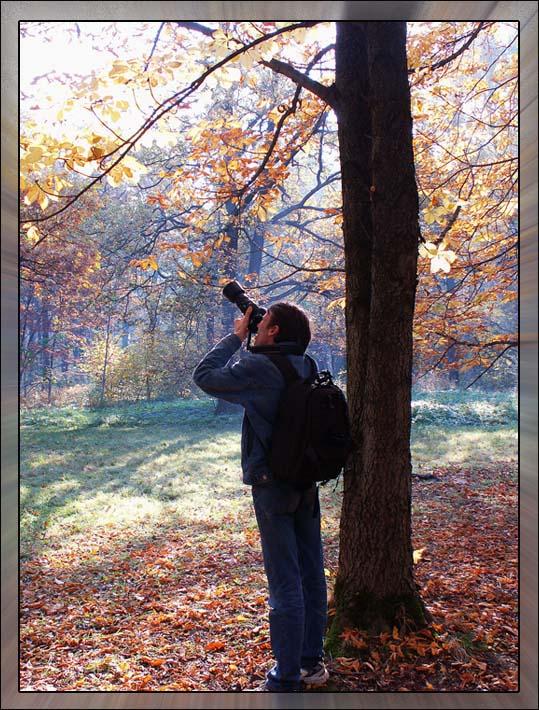 """фото """"Hunter"""" метки: репортаж, портрет, мужчина"""