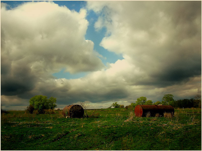 "photo ""***"" tags: landscape, clouds"