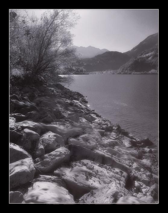 "photo ""slumber"" tags: landscape, mountains"