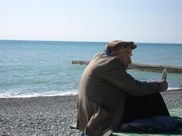 """фото """"Старик и море"""" метки: ,"""