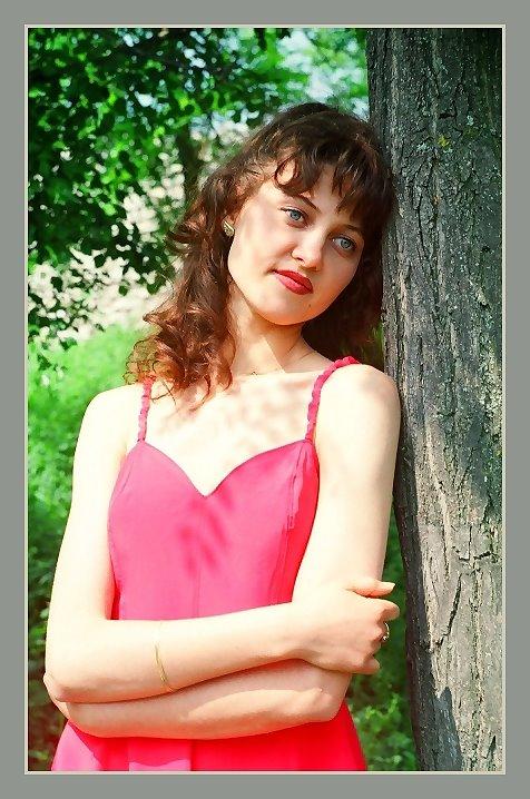 """фото """"Мечтание"""" метки: портрет, женщина"""