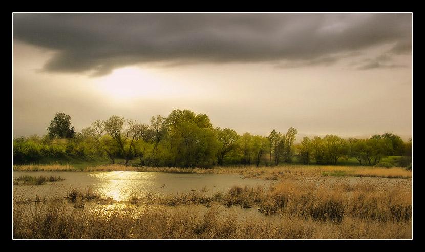 "photo ""Twilight"" tags: landscape, sunset"