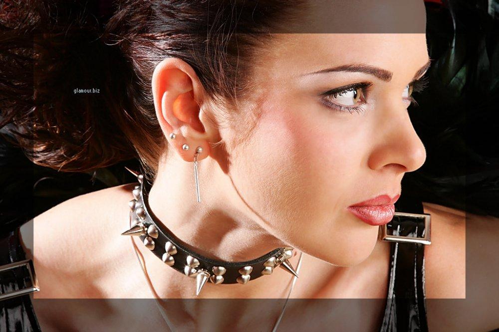 "фото ""на стороже"" метки: портрет, гламур, женщина"
