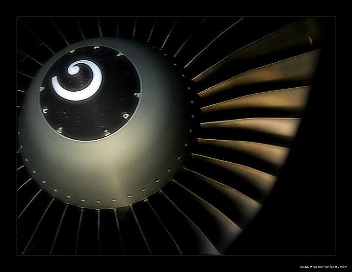 "photo ""plane engine"" tags: technics,"