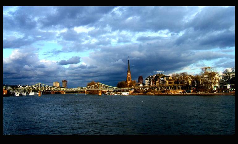 "photo ""river"" tags: landscape, architecture, water"
