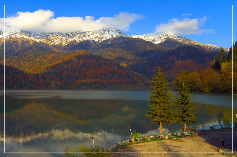 "photo ""***"" tags: landscape, autumn, mountains"