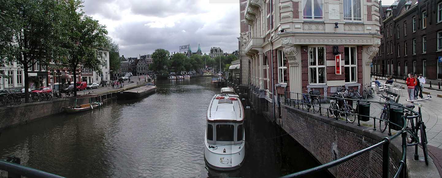 "photo ""Amsterdam"" tags: travel, panoramic,"