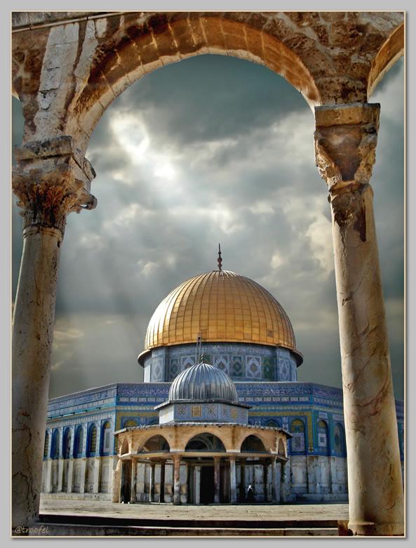 """фото """"Иерусалим трех религий"""" метки: архитектура, путешествия, пейзаж,"""