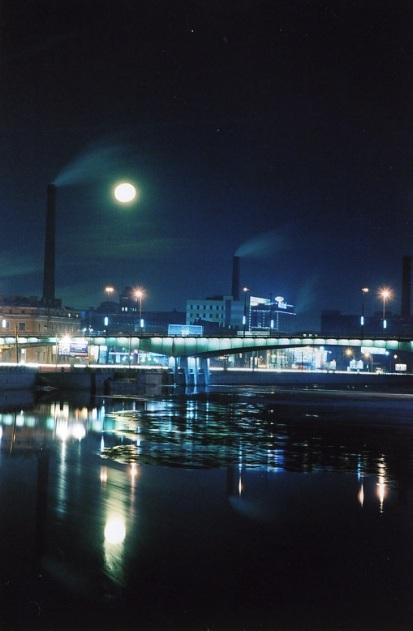 "photo ""***"" tags: landscape, night"