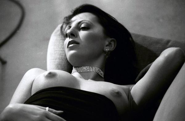 "фото ""dream"" метки: портрет, ню, женщина"