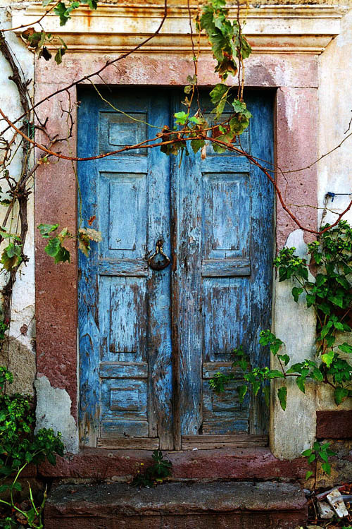 "photo ""Doors of Turkey"" tags: architecture, landscape,"