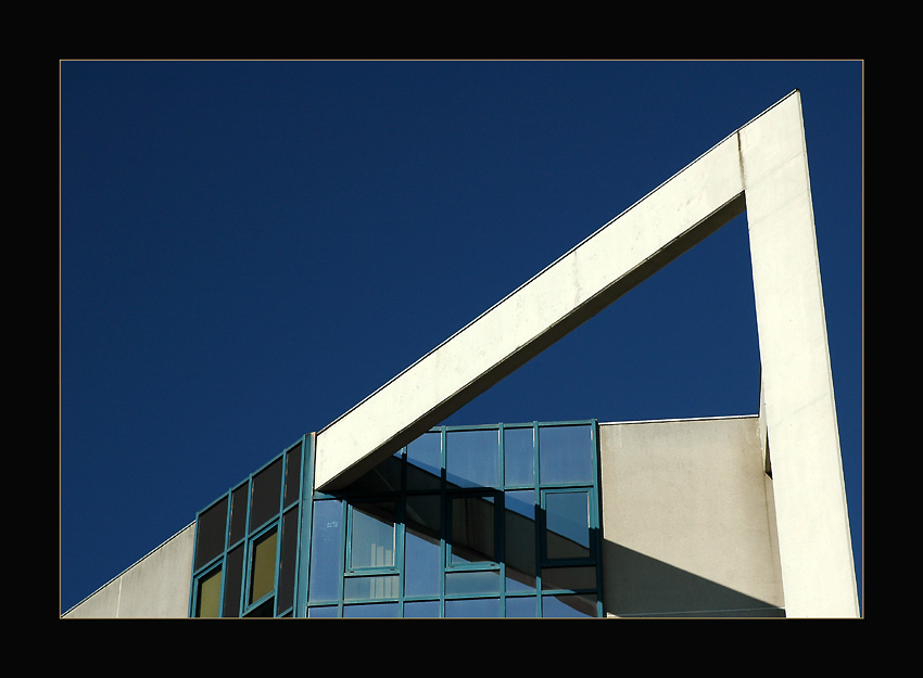 "photo ""Diagonale"" tags: architecture, abstract, landscape,"