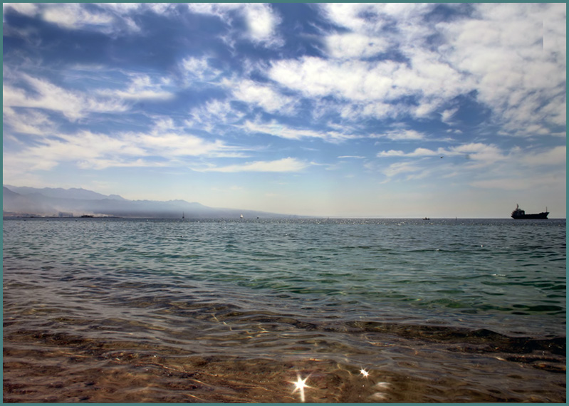 "photo ""Eilat"" tags: travel, landscape, water"